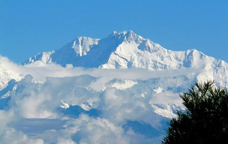 Kanchenjunga View Point, Darjeeling