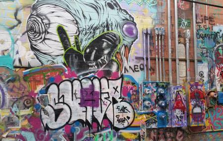 Art Alley Image