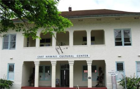 East Hawaii Cultural Center Image