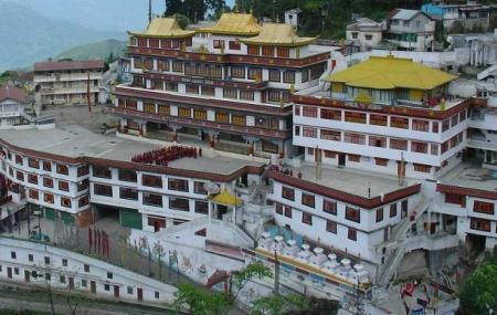 Dali Monastery Darjeeling Ticket Price Timings Address Triphobo