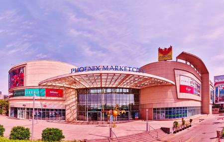 Phoenix Market City Image