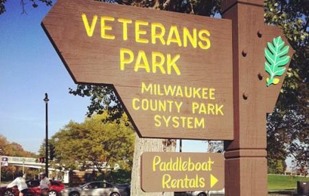 Veteran's Park Image