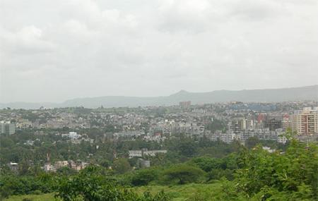 Taljai Hill Image