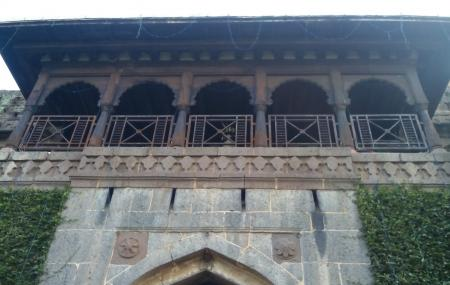 Fort Jadhavgadh Image