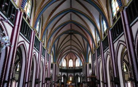 Saint Mary's Cathedral Image