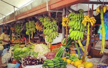 Produce Market Image