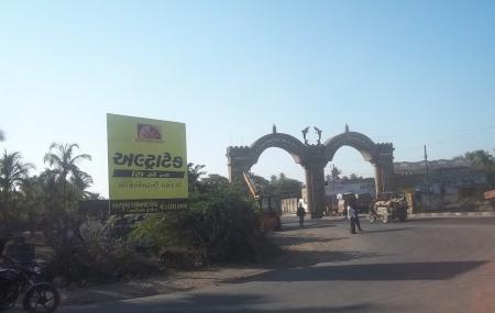 Junagadh Gate Image