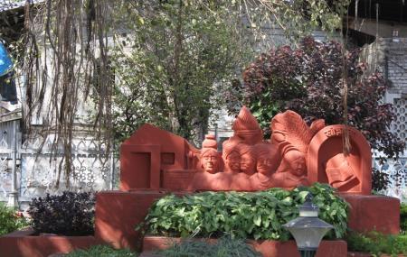 Mahatma Phule Museum Image