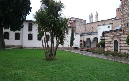 Panorama 1453 History Museum Image