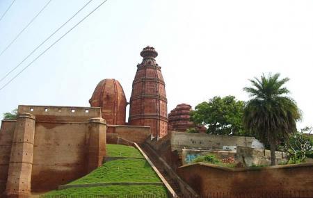 Madan Mohan Temple Image