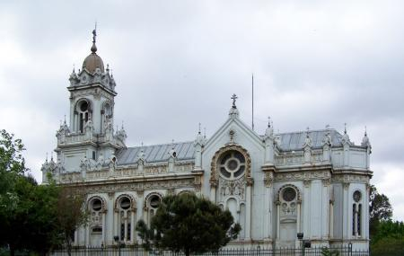 St. Stephan Bulgarian Church Image