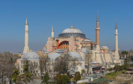 Little Hagia Sophia Image