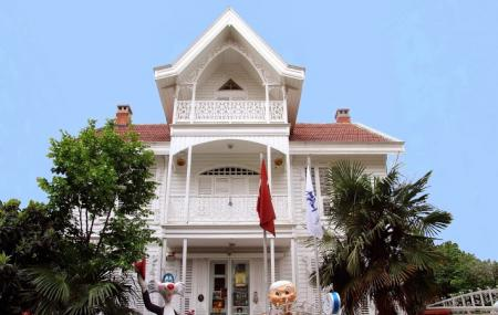 Istanbul Toy Museum Image