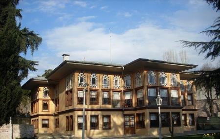 Aynalikavak Palace Image