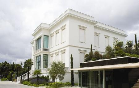 Sakip Sabanci Museum Image