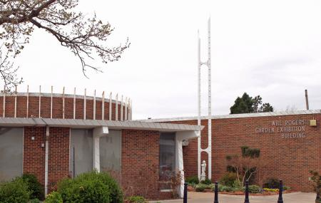 Will Rogers Gardens Oklahoma City Ticket Price Timings Address Triphobo