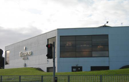 House Of Waterford Crystal Image