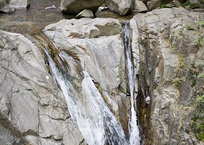 Nunobiki Falls Image