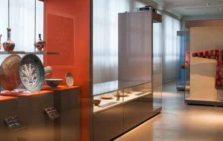 Ethnological Museum Of Berlin Image