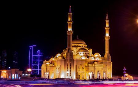 Al Noor Mosque Image