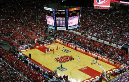 Pnc Arena Image