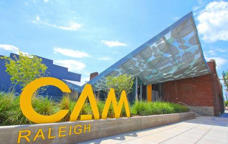 Contemporary Art Museum Of Raleigh Image