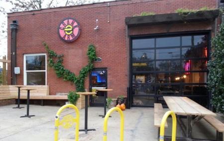 Crank Arm Brewing Company, Raleigh