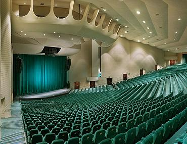 Ruth Eckerd Hall Image