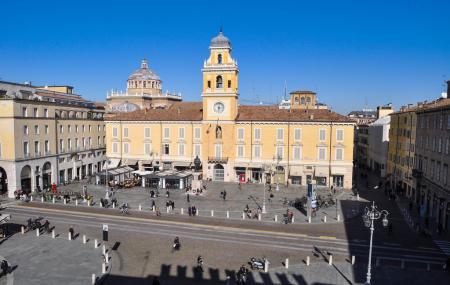 Piazza Garibaldi Image