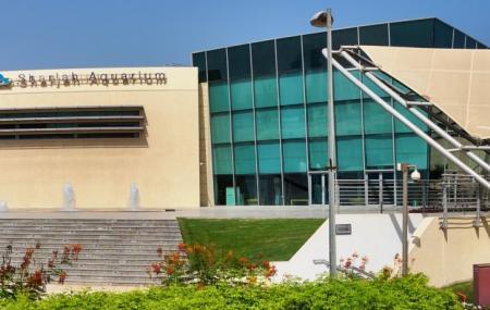 Sharjah Aquarium Image