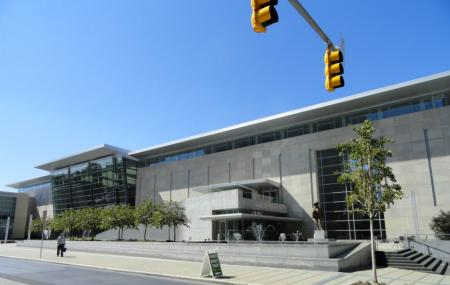 Raleigh Convention Center Image