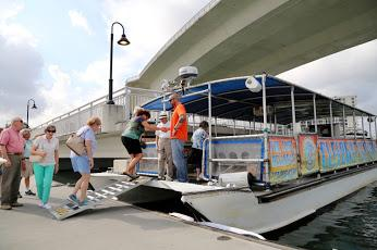 Clearwater Ferry Image