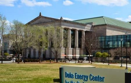 Duke Energy Center For The Performing Arts Image