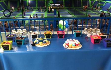 Airheads Trampoline Arena St Pete-clearwater Image