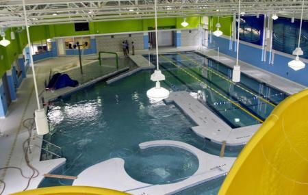 Buffaloe Road Aquatic Center Image