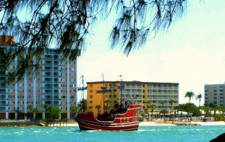 Captain Memos Pirate Cruise Image