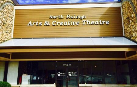 North Raleigh Arts And Creative Theatre Image