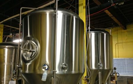 Raleigh Brewing Company Image