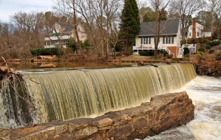 Lassiter Mill Park Image