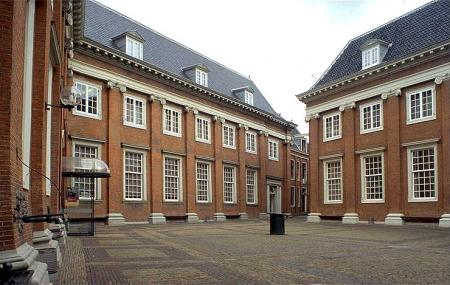Amsterdam Museum Image
