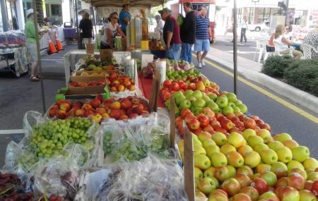 Clearwater Gateway Farmers Market Image