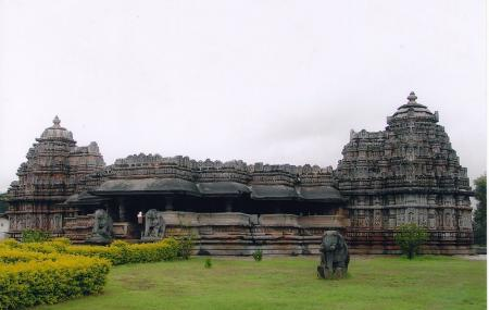 Veera Narayana Temple Image