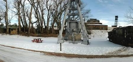 Western Museum Of Mining & Industry Image