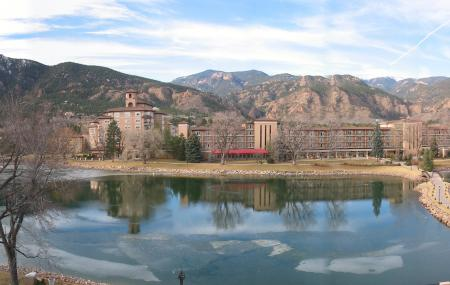 Cheyenne Mountain State Park Image