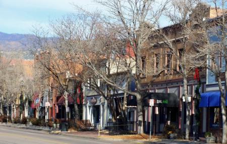 Old Colorado City Image