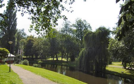 Het Park Image