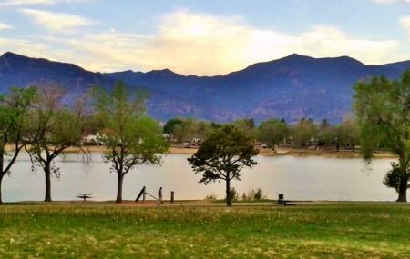 Memorial Park Image