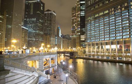 Chicago Riverwalk Image