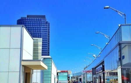 Westfield Century City Image
