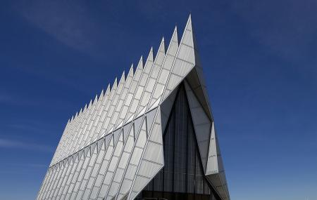 United States Air Force Academy Image
